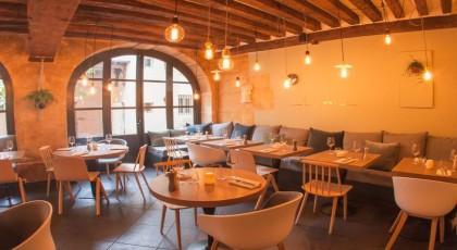 Restaurant Le Christine