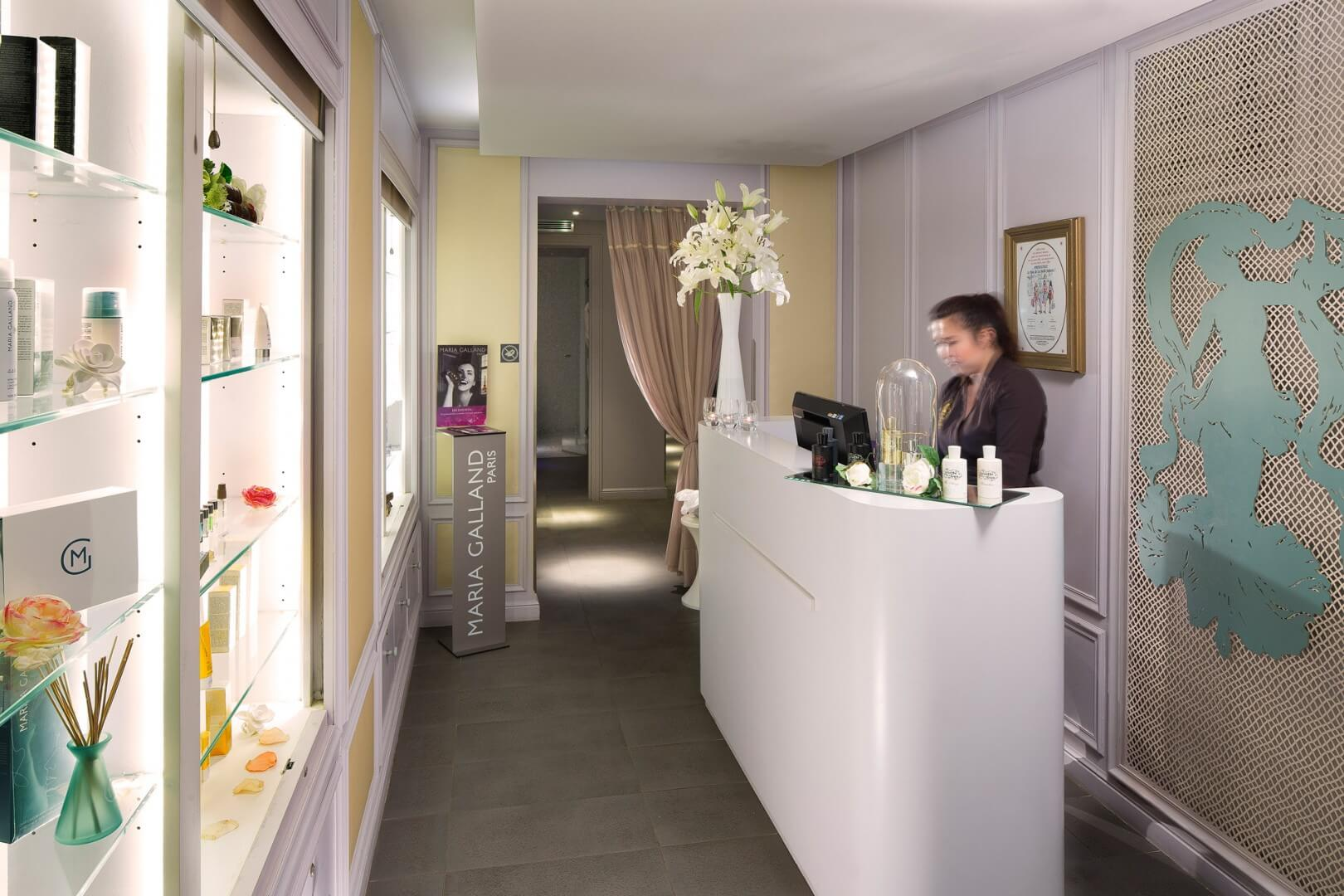 Hotel U0026 Spa La Belle Juliette Paris | 4 Star Hotel In St Germain Des ...