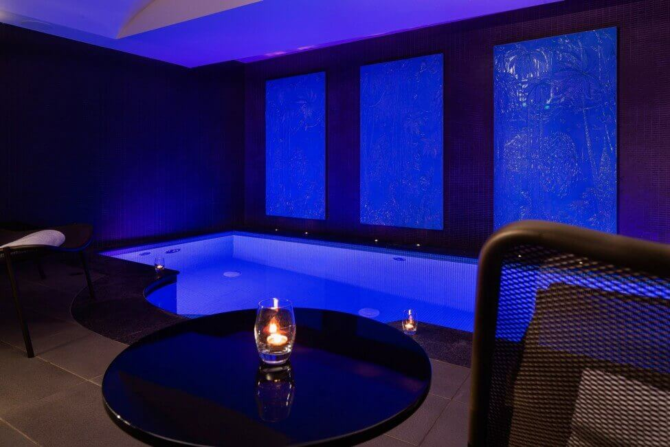 Genial Hotel U0026 Spa La Belle Juliette Paris | 4 Star Hotel In St Germain Des ...
